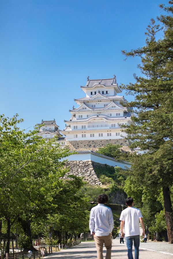 姫路城の画像 p1_18
