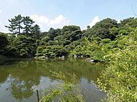 東京都旧跡・池上本門寺 松濤園一般公開