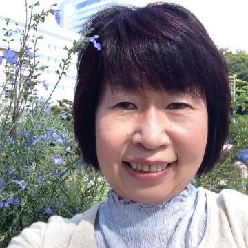 清水圭子さん