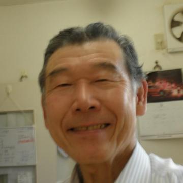 大野誠一さん