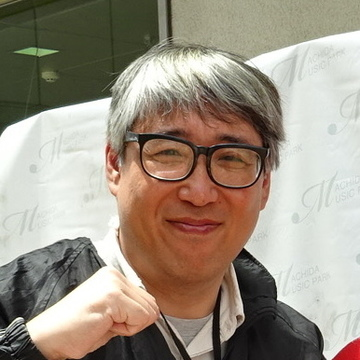 川口明生さん