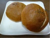トリアノンのバンズパン