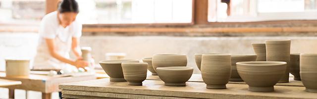 東京 陶芸 体験